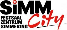 SiMM City Logo