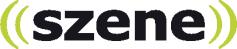 Szene Wien Logo