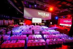 Web-AD Gala