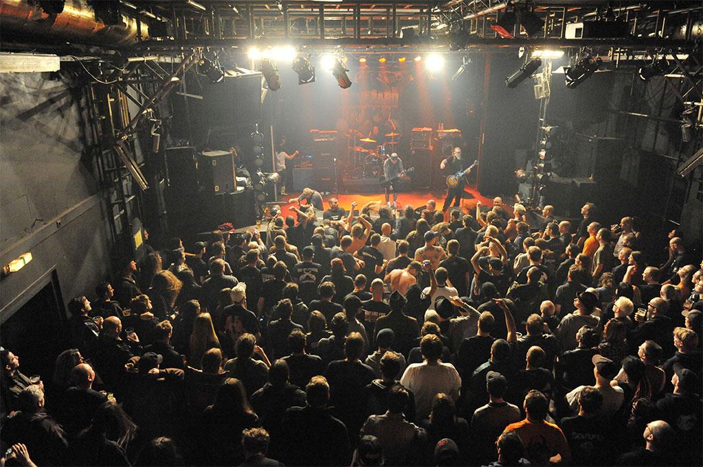 ((szene)) Wien Stage